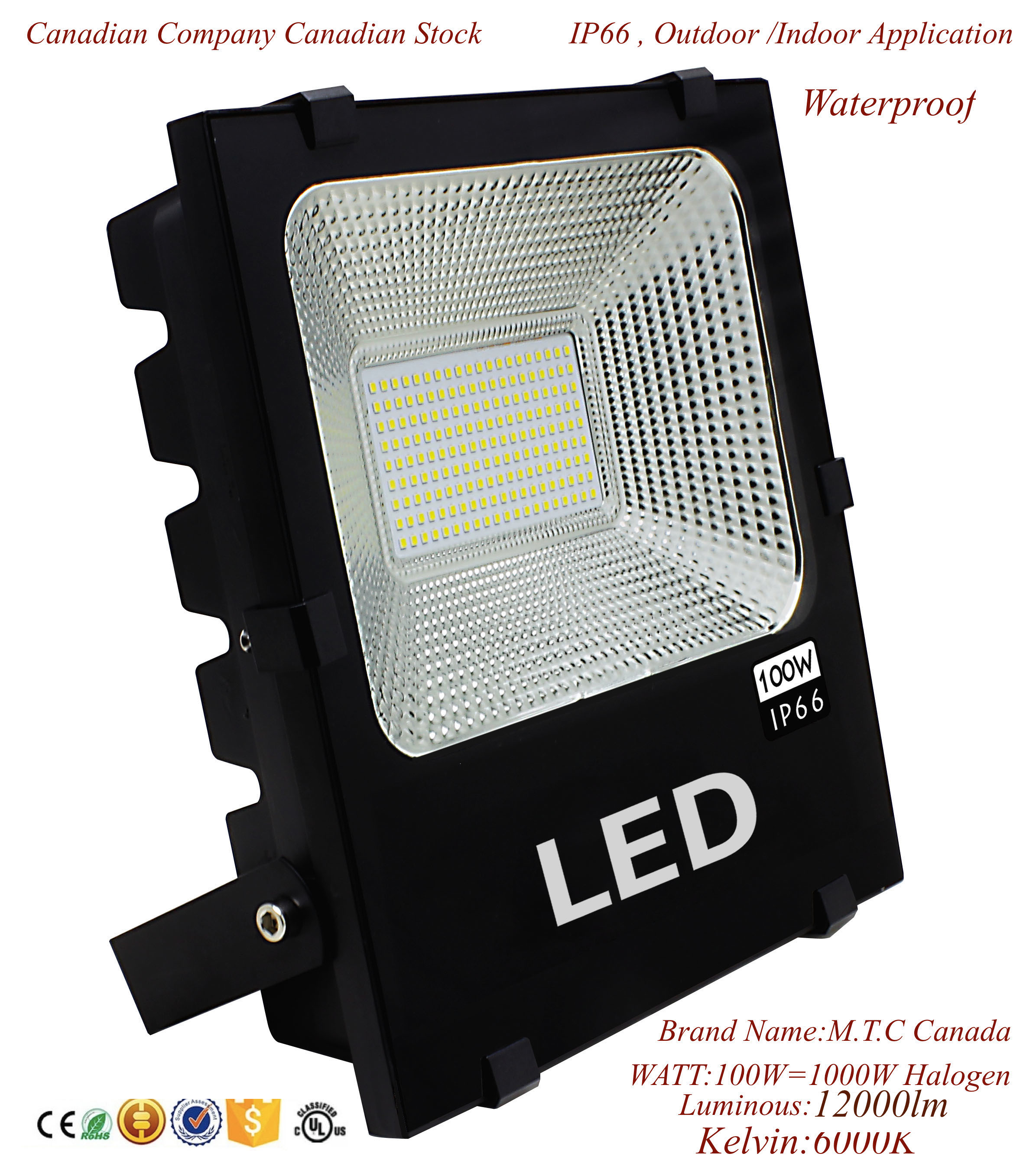 Home Mtc Canada Led Light